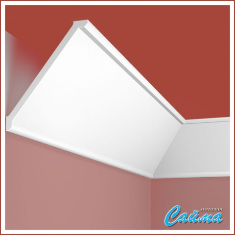 Карниз CoSca К031 (90х75х2000)