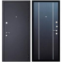 Входная Дверь Бастион Консул Венге