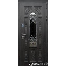 Входная Дверь Кондор Лацио Мореный Дуб (Уличная)