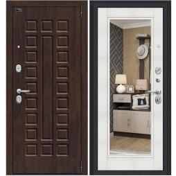 Входная Дверь Браво Porta s51 (urban) Almon 28 Бьянко