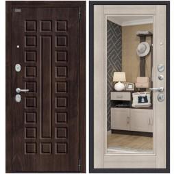 Входная Дверь Браво Porta s51 (urban) Almon 28 Капучино