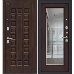 Входная Дверь Браво Porta s51 (urban) Almon 28 Венге
