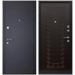 Входная Дверь Булат Консул Венге