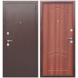 Входная Дверь Ferrony Dominanta Рустикальный