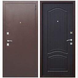 Входная Дверь Ferrony Dominanta Венге