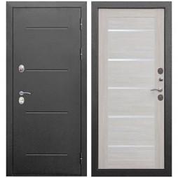 Входная Дверь Ferrony Изотерма Серебро