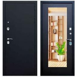 Входная Дверь Кондор Элит Венге с Зеркалом
