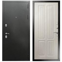 Входная Дверь Кондор Изотерма Серебро
