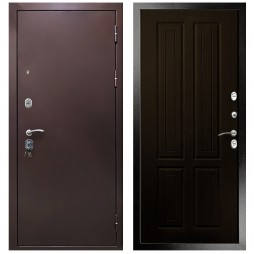 Входная Дверь Кондор Изотерма Венге