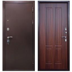 Входная Дверь Кондор Изотерма Орех