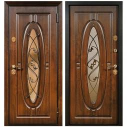 Входная Дверь Кондор Монарх (Уличная)