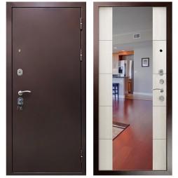 Входная Дверь Кондор Президент (Зеркало)