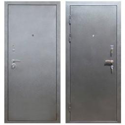 Входная Дверь Кондор 9 серебро (Уличная)