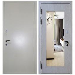 Входная Дверь Кондор Х5 (X5) Зеркало Внутренняя