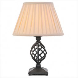 Настольная Лампа Elstead Lighting BELFRY BY/TL BLK (Чёрный)