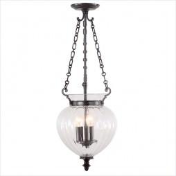 Потолочный Светильник Elstead Ligting FINSBURY PARK FP/P/M OB (Старая бронза)