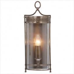 Светильник Бра Elstead Lighting Guildhall GH/WB DB (Тёмная бронза)