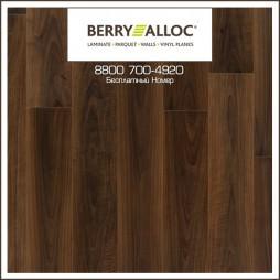 Ламинат BerryAlloc Elegance Классический Oрех 62000138 (3090-3878)