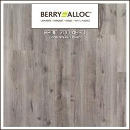 Ламинат BerryAlloc Elegance Дуб Серебристо-Серый 62000126