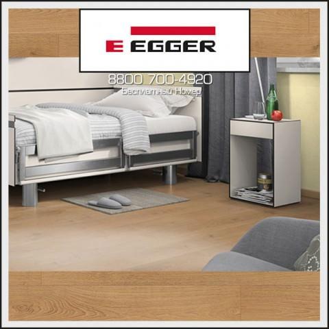Ламинат Egger Дуб Норд Медовый EPL098 (влагостойкий)