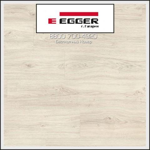 Ламинат Egger Дуб Азгил Светлый EPL154 (широкий)