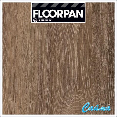 Ламинат Kastamonu (Кастамону) Floorpan BLACK Дуб Прайс FP0045