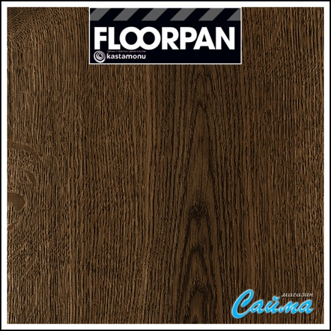 Ламинат Kastamonu (Кастамону) Floorpan BLACK Дуб Айвари FP850 (new)