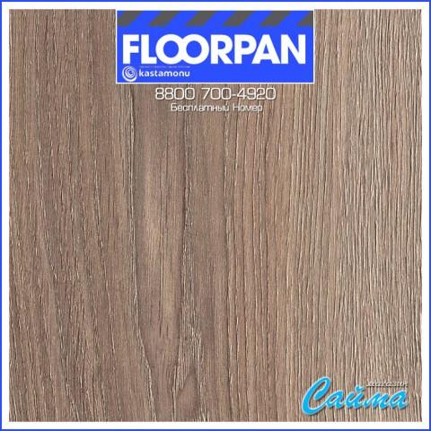 Дуб Луанда FP0038 Ламинат Kastamonu Floorpan BLUE
