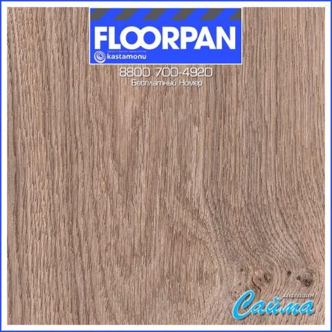 Дуб Палермо Классический FP0040 Ламинат Kastamonu Floorpan BLUE