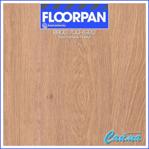 Дуб Алжирский Кремовый FP0041 Ламинат Kastamonu Floorpan BLUE