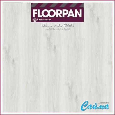 Ламинат Kastamonu (Кастамону) Floorpan Cherry Дуб Бернар FP456