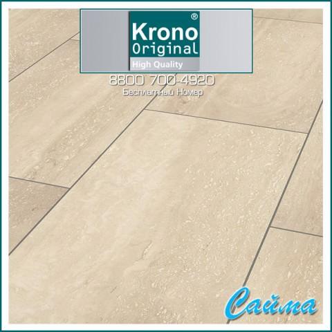 Ламинат Kronospan Impression Palatino Travertin 8457