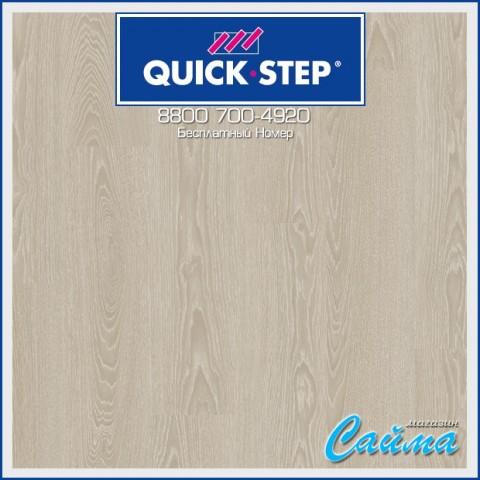 Ламинат Quick Step Classic Дуб Бежевый Отбеленный CL4088