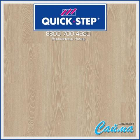 Ламинат Quick Step Classic Дуб Натуральный Отбеленный CL4089