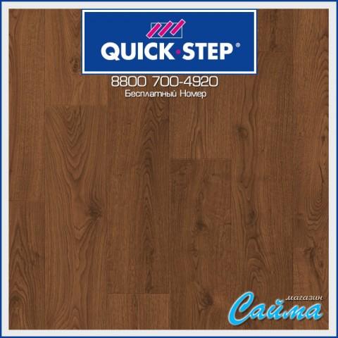 Ламинат Quick Step Classic Дуб Горный Красный CLM4090