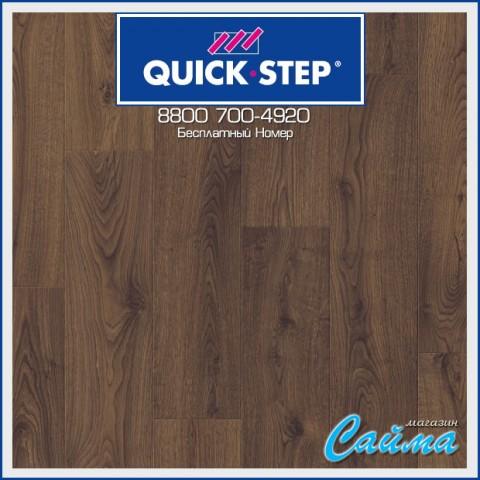 Ламинат Quick Step Classic Дуб Горный Коричневый CLM4091