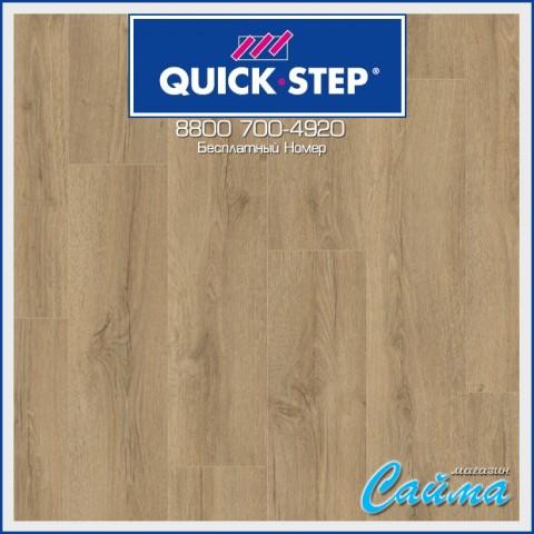 Ламинат Quick Step Classic Дуб Натуральный Рустикальный CLV4085