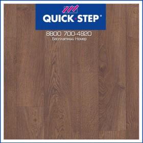 Ламинат Quick Step Classic Дуб Старинный Натуральный CLM1381 (QSM-037)