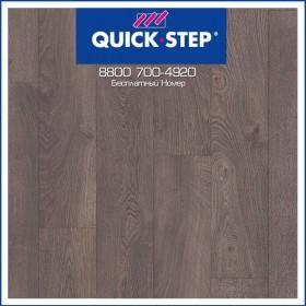 Ламинат Quick Step Classic Доска Дуба Серого Старинного CLM1382 (QSM-038)
