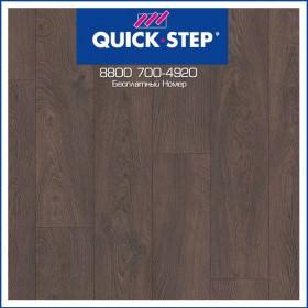 Ламинат Quick Step Classic Дуб Старинный Темный CLM1383 (QSM-039)