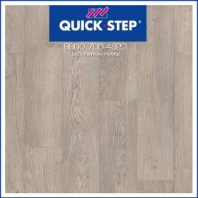 Ламинат Quick Step Classic Доска Дуба Светло-Серого Старинного CLM1405 (QSM040)