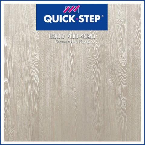 Дуб Светло-Серый Серебристый UC3462 Ламинат Quick-Step Desire