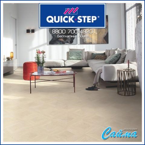 Ламинат Quick-Step Impressive Patterns Дуб Палаццо Бежевый IPE4672
