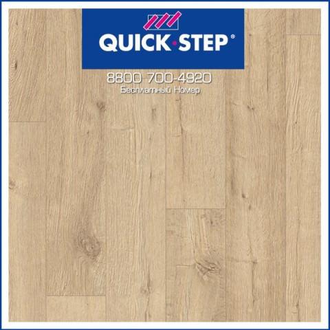 Ламинат Quick-Step Impressive Ultra Дуб Песочный IMU1853