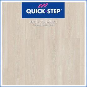 Ламинат Quick Step Majestic Дуб Долинный Светло-Бежевый MJ3554