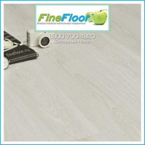 ПВХ-Плитка FineFloor Licht Дуб Безье FF-1325