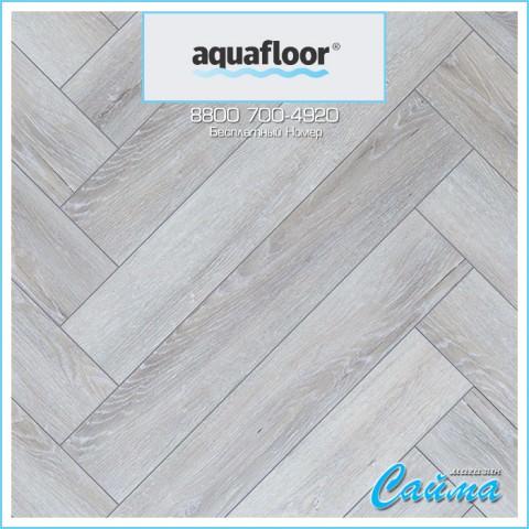 ПВХ-Плитка AquaFloor Parquet AF6012PQ