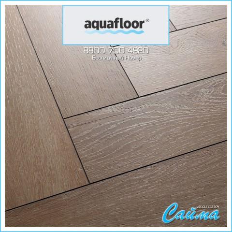ПВХ-Плитка AquaFloor Parquet AF6019PQ