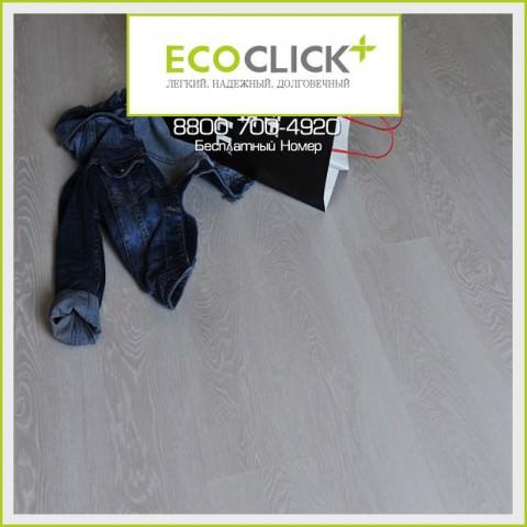 Дуб Айон NOX-1951 ПВХ-Планка EcoClick