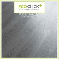 Дуб Берген NOX-1953 ПВХ-Планка EcoClick